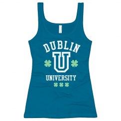 St Pattys Dublin U University