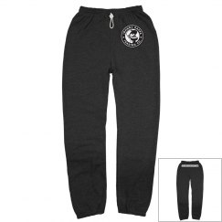 Johnny Dappa Trading Co. Scrunch Sweat pants