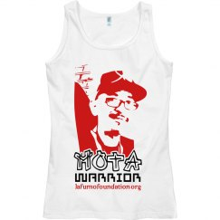 Mota Warrior Ladies Tank