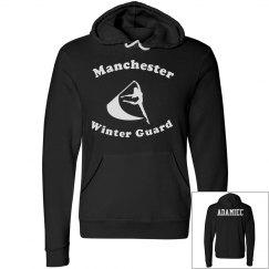 Winter Guard Hoodie