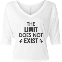 The Limit Does Not Exist