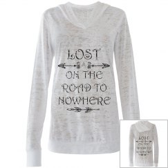 Lost Nowhere