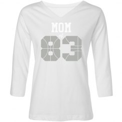 Basketball Mom Custom Design