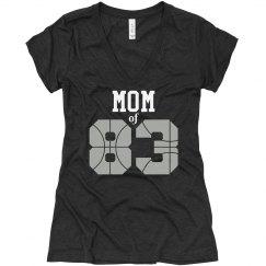 Basketball Mom Custom Design