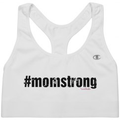 #MOMSTRONG-Sports Bra 2