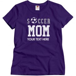 Soccer Mom Ball