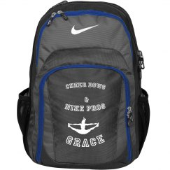 Nike Pros Cheer bag