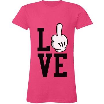 Eff Love