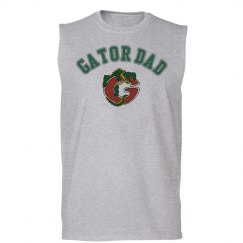 Gator Dad Sleeveless