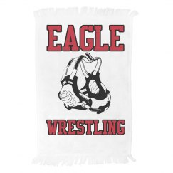 Wrestling towel