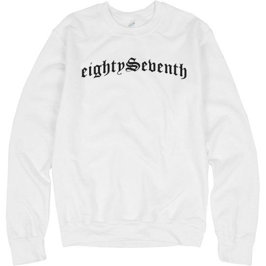 eightySeventh