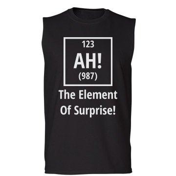 Elements TEE