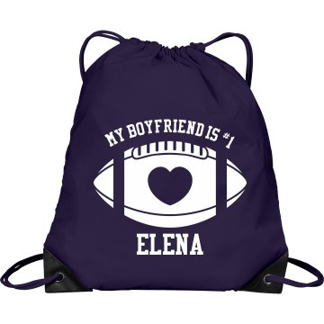 Elenas boyfriend