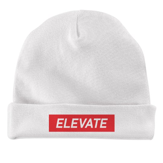 Elevate Baby Hat