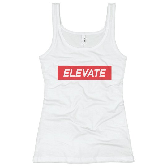 Elevate Bella Tank Top