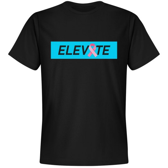 Elevate- Cancer Month