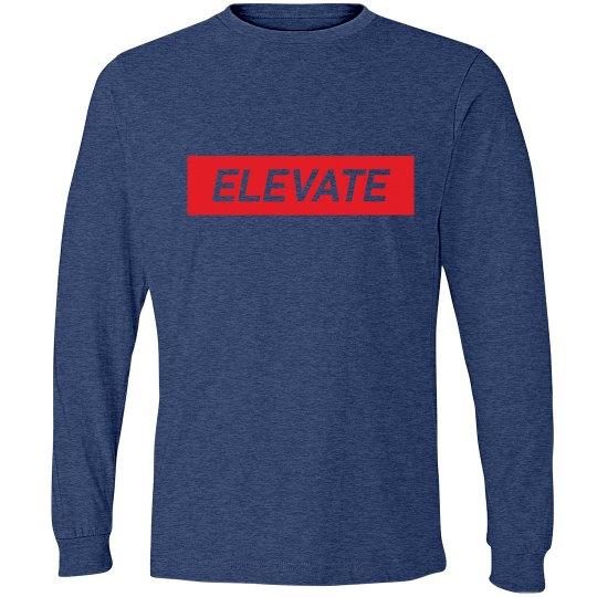 Elevate Long Sleeve-