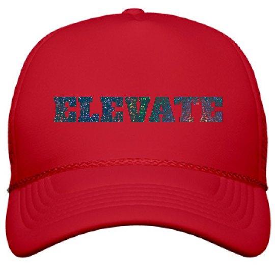 ELEVATE SNAPBACK HAT