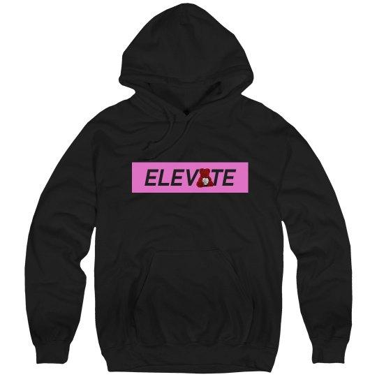 Elevate Valentine's Hoody