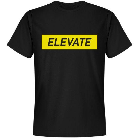 Elevate- yellow