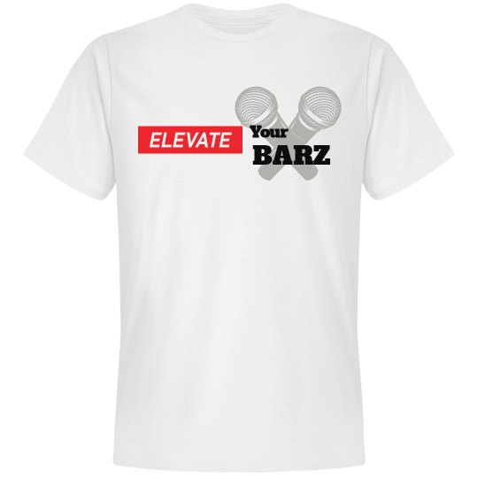ELEVATE YOUR BARZ