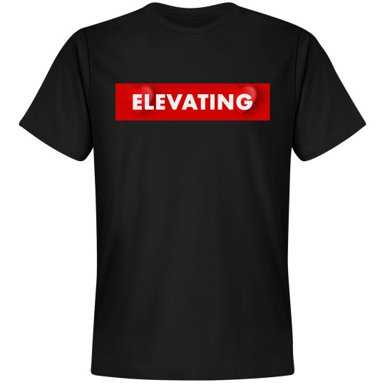 ELEVATING - VALENTINES DAY