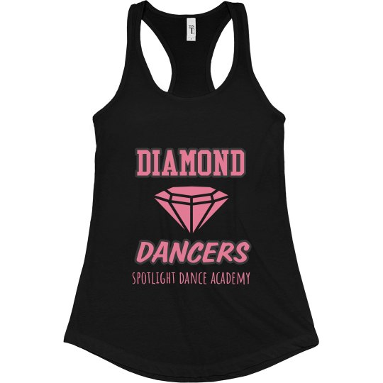 Elite DD Tank-Adult