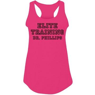 Elite Training Dr. Philli