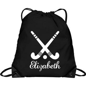 Elizabeth. Field Hockey
