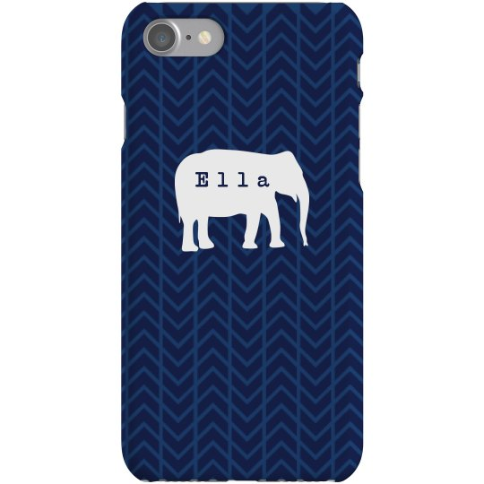 Elephant Iphone  Case Amazon