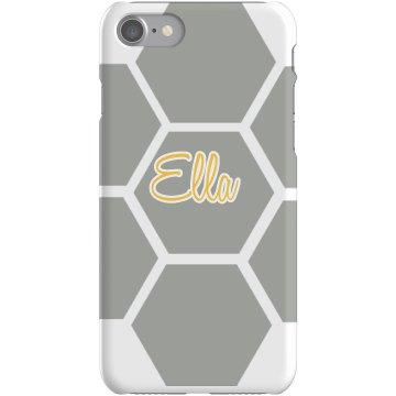 Ella iPhone 5 Case