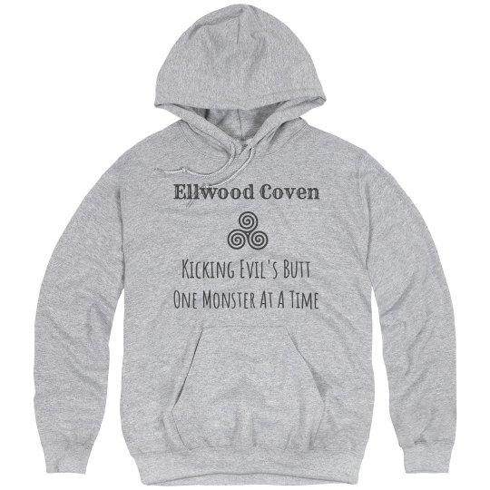 Ellwood Coven Hoodie