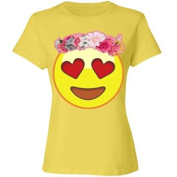 Emoji Halloween shirt