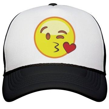 Emoji Heart Kiss