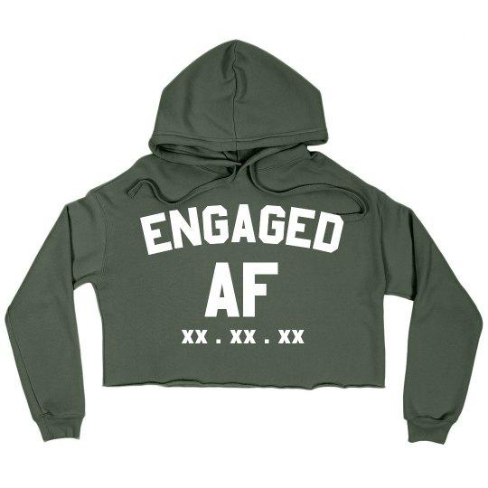 Engaged AF Custom Crop