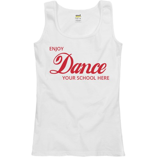 Enjoy Dance Custom
