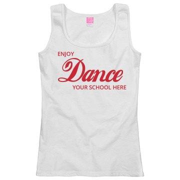 Enjoy Dance Custom