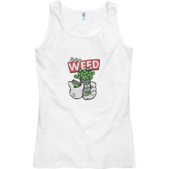 Enjoy Weed
