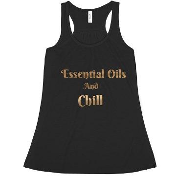 E.O & Chill