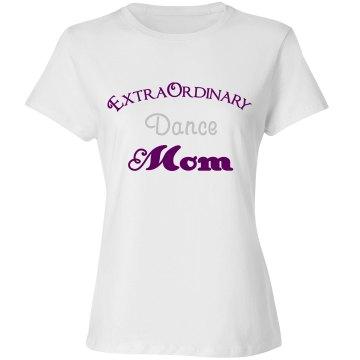 EOP Dance Mom (Rhinestone)