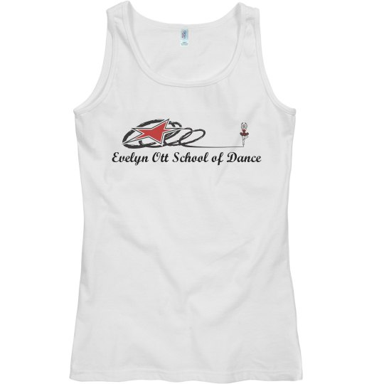 EOSOD Ladies Tank