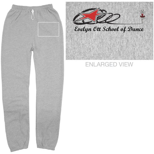 EOSOD Logo Sweatpants