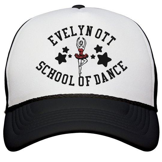 EOSOD Trucker Hat