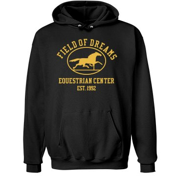 Equestrian Center Hoodie