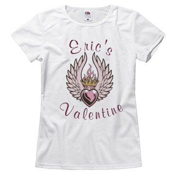 Eric's Valentine