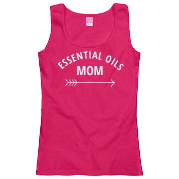 Essential Oils Mom