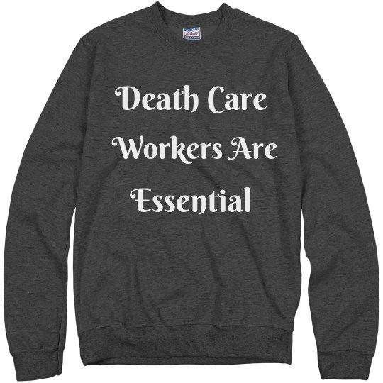 Essential Workers Sweatshirt