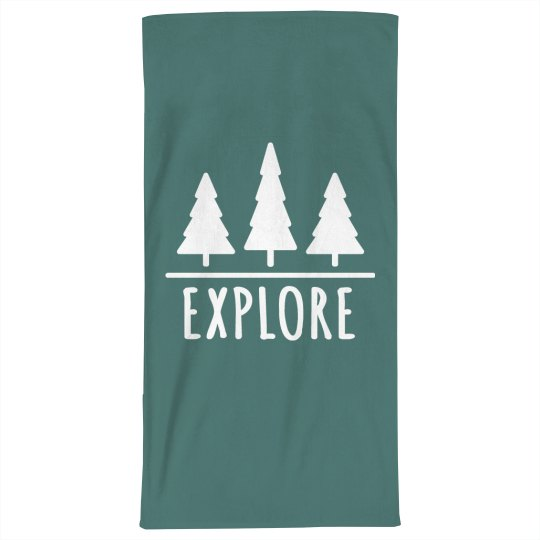 Explore Adventure Is Out There