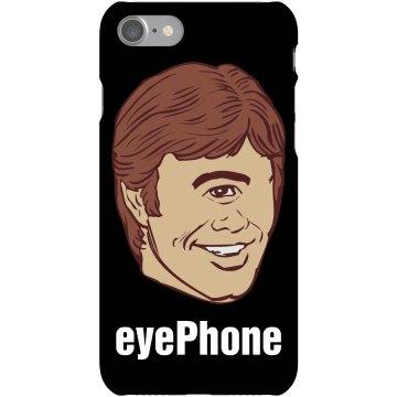 eyePhone iPhone