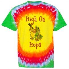 High on Hops